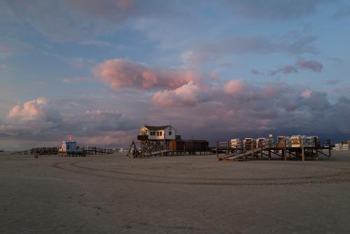 SPO Strandhäuser